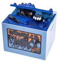 Zvířecí pokladnička Godzilla