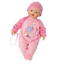 Panenka Baby Born My Little super soft girl 822524