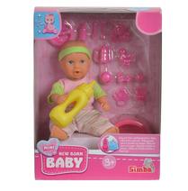 Panenka Mini New Born Baby Simba