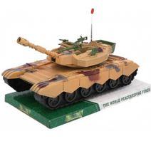 Tank na setrvačník 30 cm