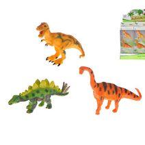 Dinosauři 3 ks