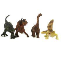 Dinosauři sada 4 ks