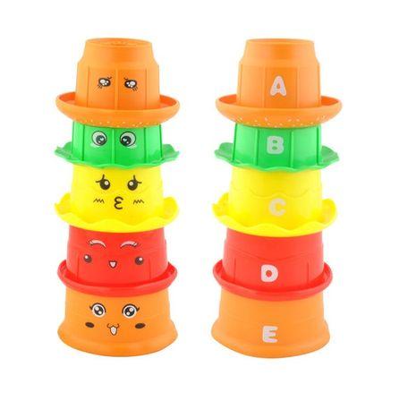 Hravé poháre pro děti