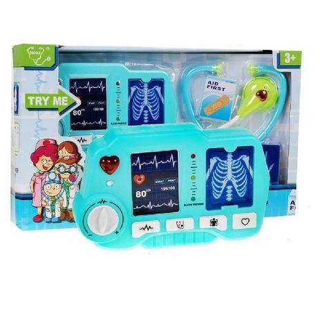 Lékařská souprava z RTG přístrojem