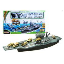 Letadlová vojenská loď