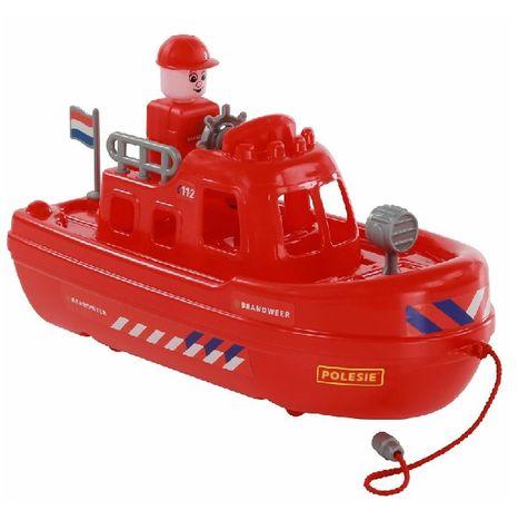 Loď požární ochrany