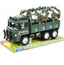 Nákladní vojenské auto 30 cm