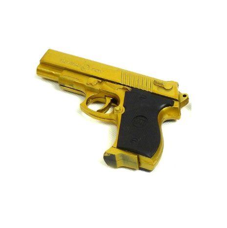 Pistole na kulky 16 cm