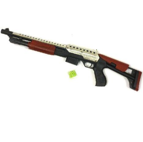 Puška na kulky 64 cm