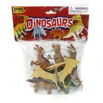 Sada dinosaurů v sáčku