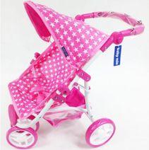 Sportovní kočárek pro panenky Baby Mix 9671-M1704W