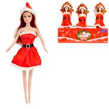 Vánoční panenka Merry