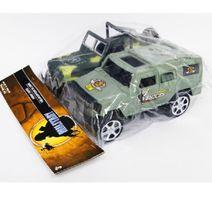 Vojenské terénní auta 16 cm