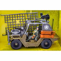Vojenský Jeep SOLDIER FORCE