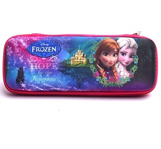 Školní pouzdro Frozen - Ledové království