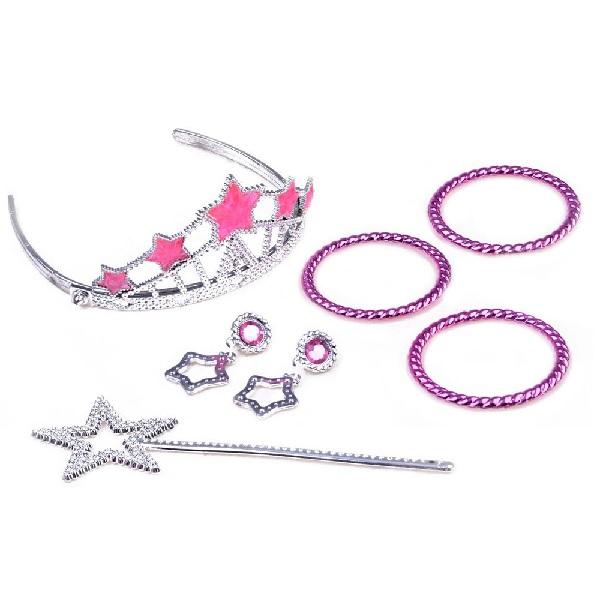 2b689a805 Šperky krásné princezny. Zobrazit v plné velikosti
