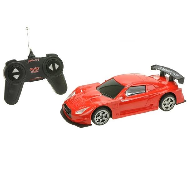 Sportovní auto R/C