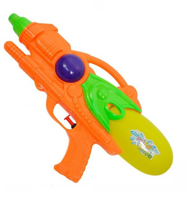 Stříkací pistole na vodu 38 cm