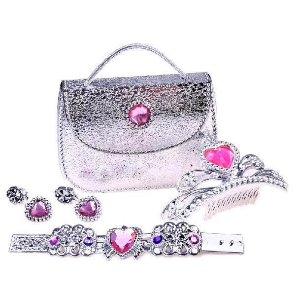 Souprava šperků malé princezny
