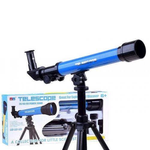 Teleskopický dalekohled na stativu