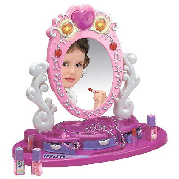 Toaletka Beauty Set Kids Toys