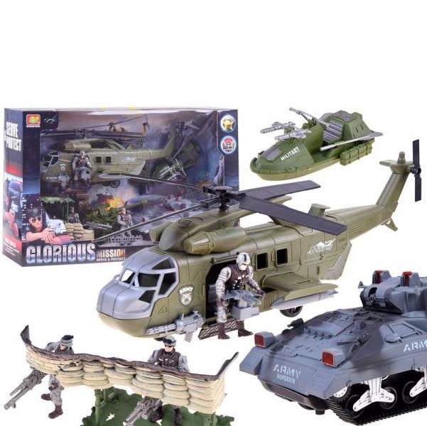 Velká vojenská sada