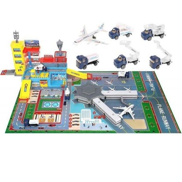 Velké letiště