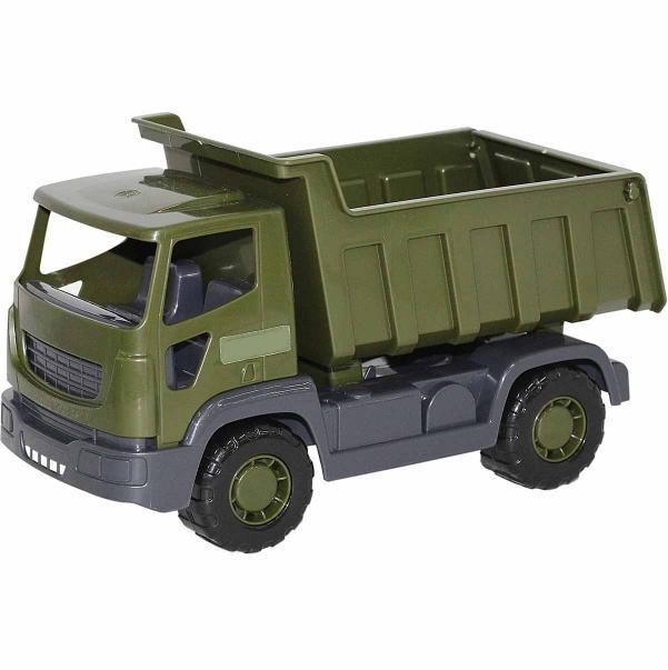Vojenský sklápěč - auto do písku