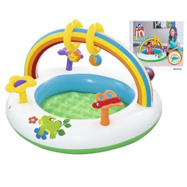 Zábavný bazén Bestway 52239