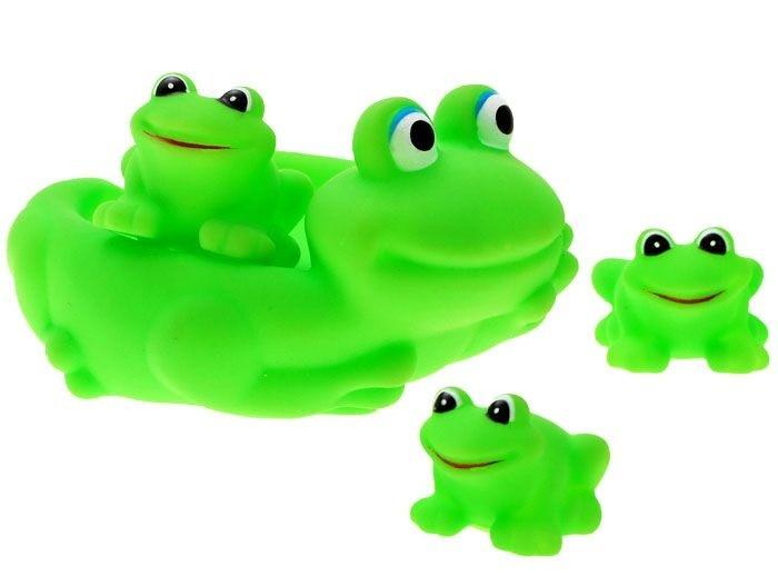 Žabky do vaně